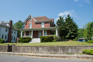 4 Bedroom 1.5 Bath Historic Home in Rosadale Covington, VA - Guns, Knives, Tools, Furniture, Antiques