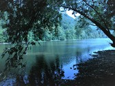4 Lots on the Beautiful Greenbrier River