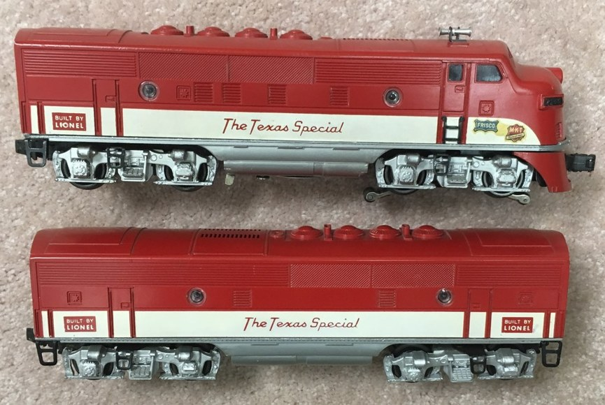 Gallery/Estate Auction with Dolls, Vintage Clothing & Accessories, Trains, Plasticville: 7-12-18