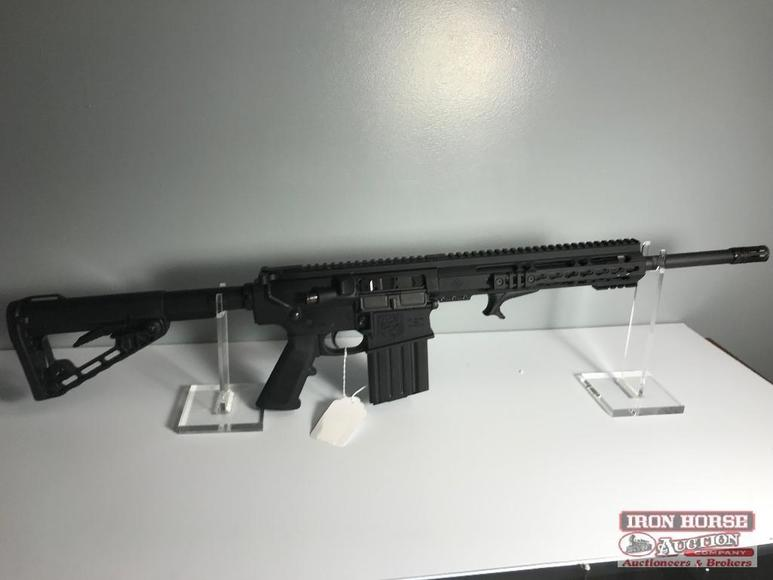 Gun and Ammo Resale Auction