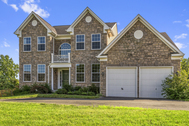SOLD - Gorgeous 4 bedroom, 4.5 bathroom 3,552 sf single family home in Stafford, VA