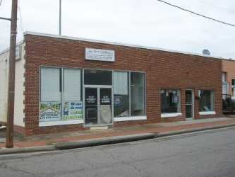 Image for COMMERCIAL PROPERTY AUCTION : LAWRENCEVILLE VA
