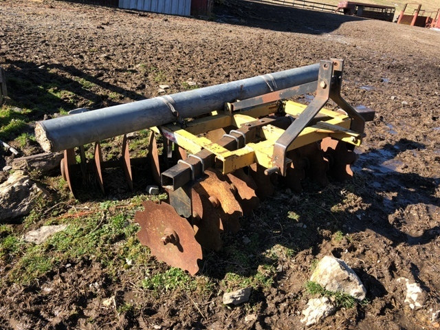 Image for FARM EQUIPMENT