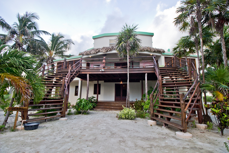 Image for Belize Villa Auction