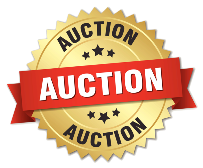 Image for Notice of Public Auction