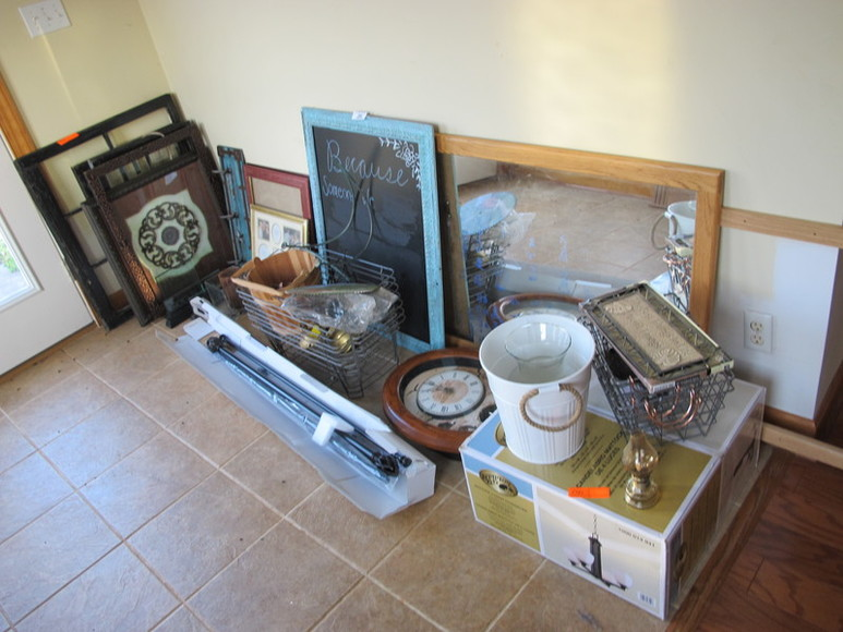 Image for ABSOLUTE AUCTION : PERSONAL & HOUSEHOLD PROPERTY