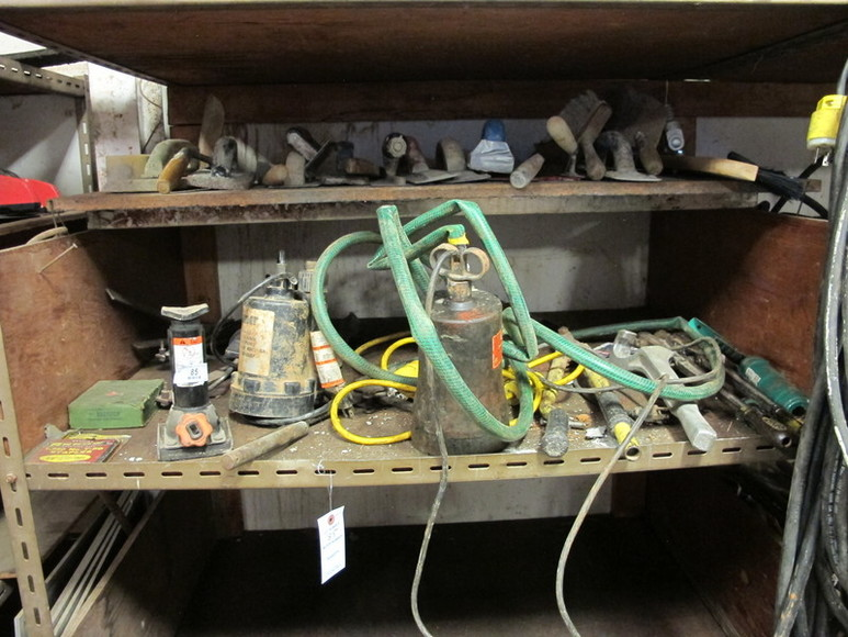 Image for COMPLETE LIQUIDATION - ARMSTRONG ELECTRIC