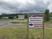 1 Acre Lot in Harts Run Located Minutes From Greenbrier