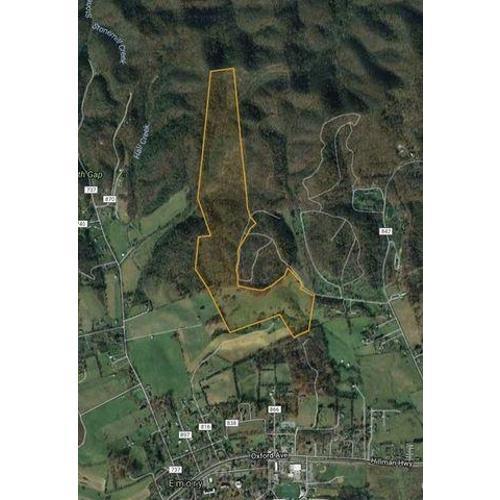 Image for 116+/- Acres : Charolais Dr, Emory VA