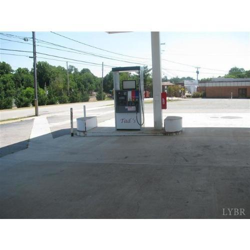 Image for Gretna Gas Station MOTIVATED SELLER