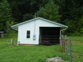 17.5 Acres( 5 Tracts) w/ 4 Bed 1 Bath Home, Farm, Workshop, & Barns Greenbrier County