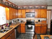 3 Bed 1 Bath w/ 1 Bed 1 Bath & Personal Property - White Sulphur Springs, WV