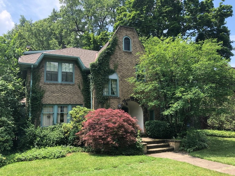 Cleveland Heights Absolute Auction