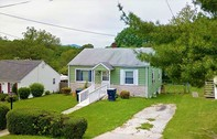 ABSOLUTE AUCTION - 2 Bed 1 Bath - Roanoke, VA