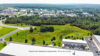 SOLD - 4.8 Acre Industrial Parcel in Fredericksburg