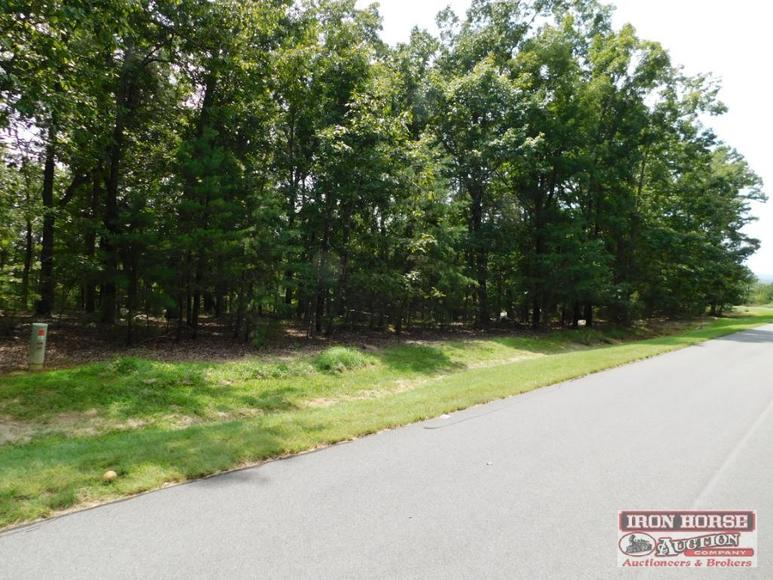 Davidson County Commercial Acreage and Residential Tract Auction