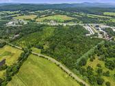 UNDER CONTRACT - $2,100,000 - 39.6 Acre Commercial Development Property in Warrenton