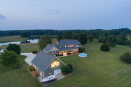 Premier Country Estate on 107± Acres For Sale in 10 Tracts with most Selling Absolute at Auction