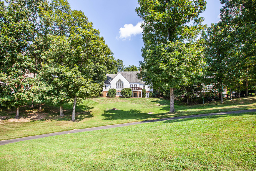 Featured Image for Immaculate 4 BR/3.5 BA Home Located in Charlottesville's Premier Gated Community of Glenmore