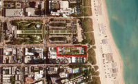Court Ordered Online Real Estate Auction - 1.34 +/- Acres Located on Prestigious Miami Beach