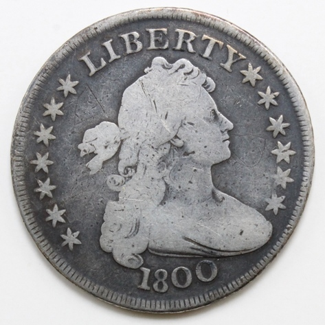 Live and Online - Coin and Currency Auction: 9-18-18