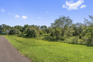 SOLD - 17.10 Acre commercial development parcel across from Culpeper High School