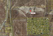 Online Real Estate Auction – 145 +/- Acre Development Site in Rosamond, California