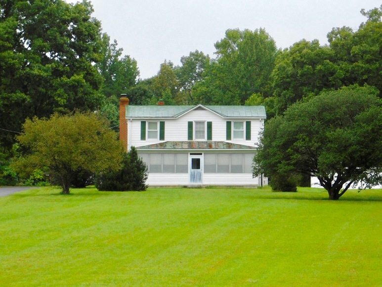 Featured Image for 5 BR Farm House & Several Outbuildings on 14 +/- Acres in Orange County, VA--Selling to the Highest Bidder!!