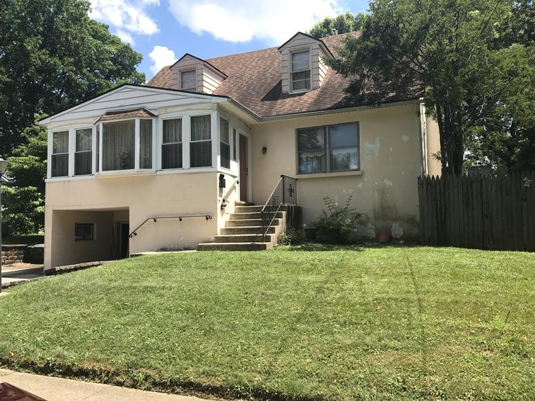 Real Estate Auction - Glenside, PA: 10-25-18