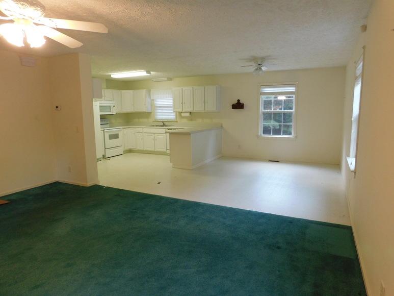Image for 3 BR/2 BA Home w/Large Work Shop on 3.8 +/- Acres in Orange County, VA