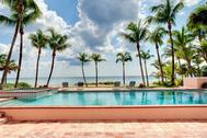 2 Oceanfront Homes, Golden Beach, Florida