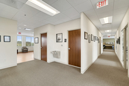 UNDER CONTRACT - $868,880 - Aggressively Priced, Turnkey Office Condo