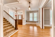 FOR SALE - $990,000 - Remodeled Victorian Home plus Two Apartments in Baltimore, MD