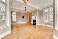 Remodeled Victorian Home plus Two Apartments in Baltimore, MD