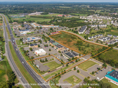SOLD - 7.3055 Commercial Property adjacent to Liberty Station Retail Center, Bealeton, Virginia