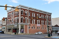 The Caldwell Building