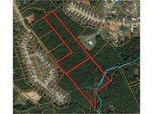 13.8 Acres - Lexington County