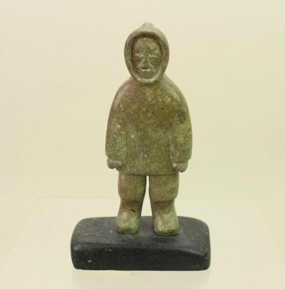 Online Only - Inuit Art Auction: 10-17-18