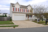 UNDER CONTRACT SUBJECT TO BANKRUPTCY COURT APPROVAL - $319,900 - Spacious Four Bedroom Home in Stafford, VA