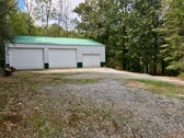221 B Hall Rd., Cadiz, KY Real Estate & Personal Property