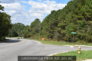10 Unimproved Lots in Calhoun County, AL
