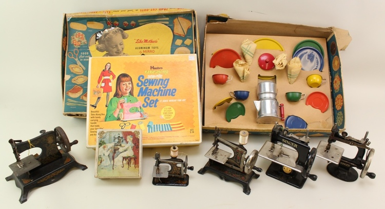 Toy and Train Auction: 11-8-18