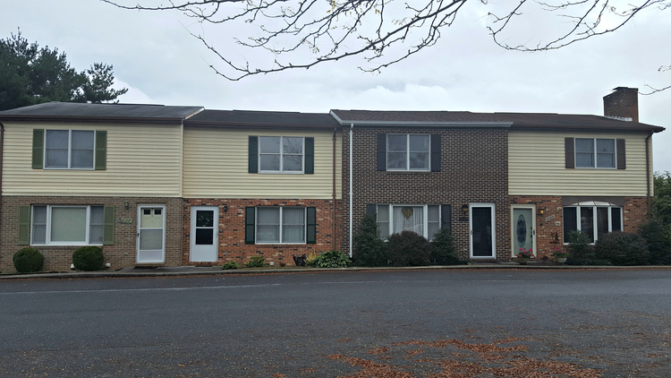 Woodstock Townhome