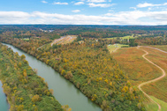 42.4± Acres with  Excellent Mulberry Fork River Frontage Selling Absolute