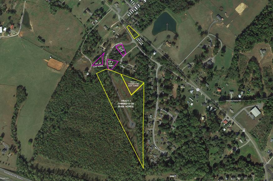 Image for ABSOLUTE Trustee Auction (Stanardsville, VA)