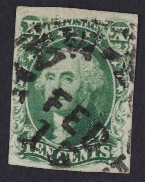 Stamp Auction - 12-11-18