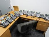 SOLD - SHORT NOTICE BULK SALE - Office Electronics and Office Furniture in Arlington, Virginia