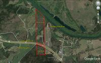 40.45± Acres with  Excellent Mulberry Fork River Frontage Selling Absolute