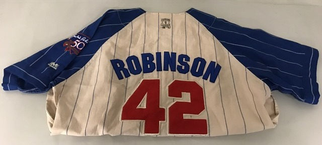 Gallery Auction with Jackie Robinson Sports Memorabilia and Trains: 12-13-18