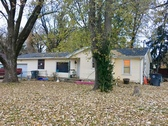 4614 S POLLACK AVE EVANSVILLE IN 47714